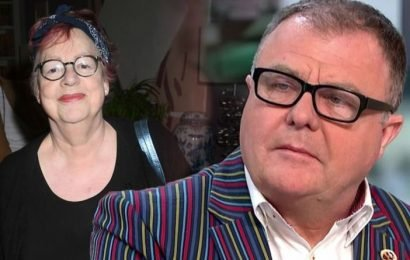 BBC are to blame for Jo Brand: Paul Ross says BBC made decision to air 'acid joke'