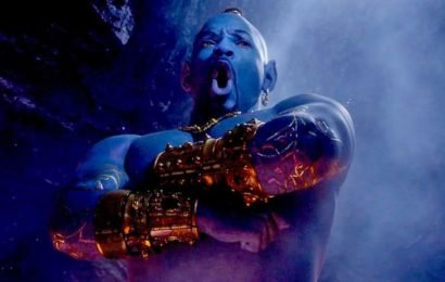 Aladdin age rating: How old do you have to be to see Will Smith in Aladdin remake?