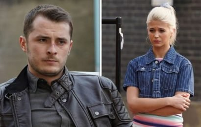 EastEnders spoilers: Ben Mitchell rocked by Lola Pearce's shock exit announcement