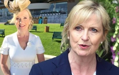Carol Kirkwood answers 'serious' BBC Breakfast question after Royal Ascot 2019 appearance