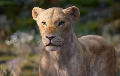 Beyonce's First Dialogue in New 'The Lion King' Promo Causes Internet Chatter