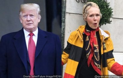 Donald Trump Dubs Writer E. Jean Carroll's Sexual Assault Allegation Against Him 'Fiction'