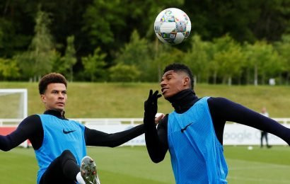 Nations League Seeks Foothold in Crowded Soccer Landscape