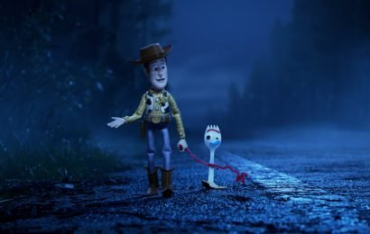 In 'Toy Story 4,' the Animators Pulling the Strings Reveal Woody's Inner Life