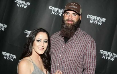 Police Called to Jenelle Evans and David Eason's Home 25 Times in 1 Year