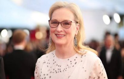 'Women can be pretty f***ing toxic too…' – Meryl Streep talks joining Big Little Lies