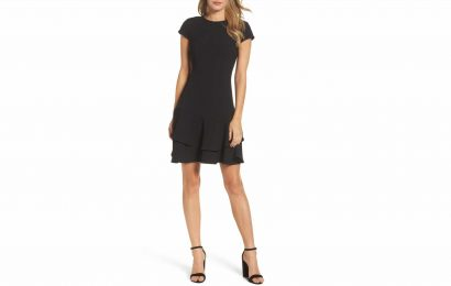 Nordstrom Shoppers Love This Comfy-Chic Dress That Can Be Worn Anywhere