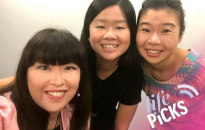 ST Podcast: Durian feasting guide in Singapore (June 13-27)