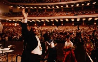 'Pavarotti' Review: A Charmed Life on the High C's