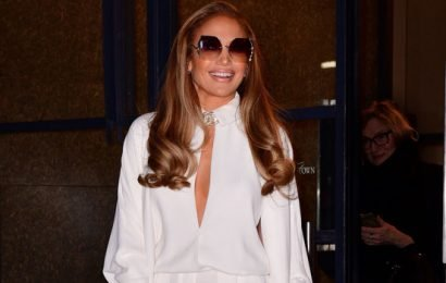 17 Style Rules Jennifer Lopez Has Followed For Decades