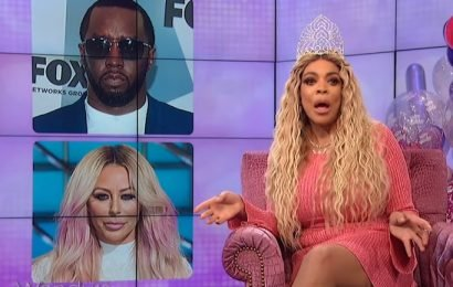 Wendy Williams Rips Into Aubrey O'Day for Blaming Danity Kane Fallout on Diddy