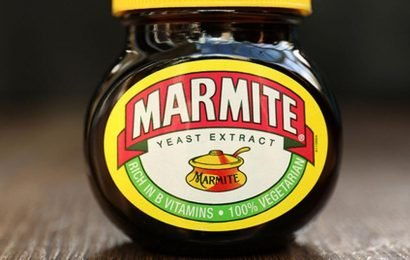 UK may lose Marmite and Magnums as they don't make 'meaningful' impact on planet