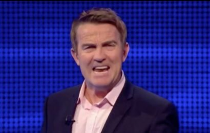 The Chase contestant gutted after being told he was 'disqualified'