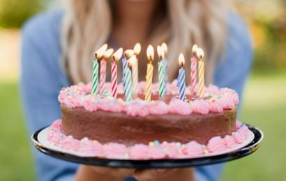 Best day of the year to be born revealed – why a June 6 birthday means success