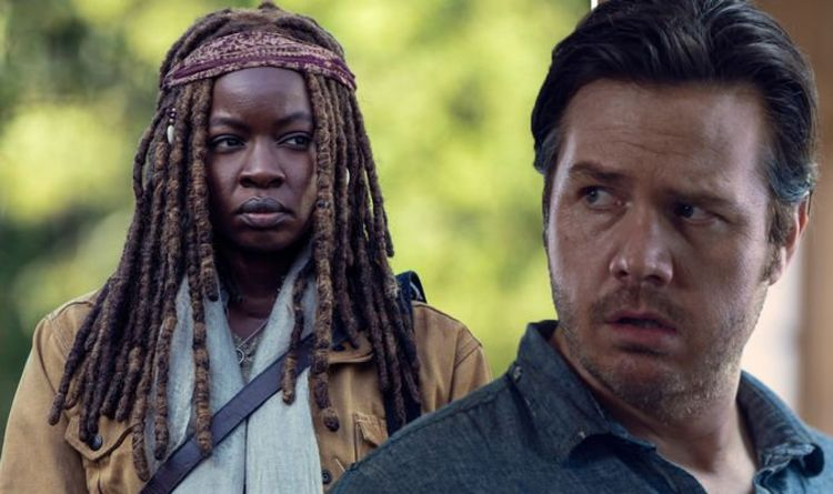 The Walking Dead season 10 spoilers: Eugene to make huge 'discovery' from radio mystery?