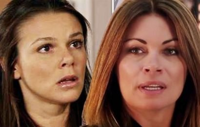 Coronation Street spoilers: Kate Connor final scenes revealed as Faye Brookes exit nears?