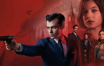Pennyworth start date: When does Pennyworth start? How many episodes?