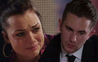 EastEnders spoilers: Callum Highway to expose affair in heartbreaking Whitney Dean twist?