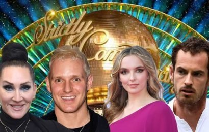 Strictly Come Dancing 2019 line-up: Confirmed cast and rumours in full