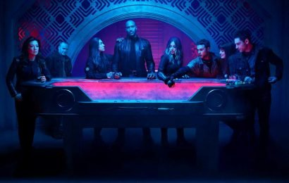 Marvel's Agents of Shield ending: Cast reflects at Comic-Con