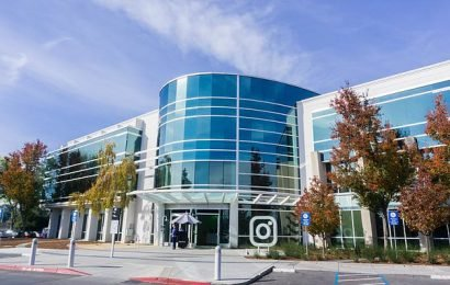 Package containing SARIN discovered at Facebook HQ's mailing facility