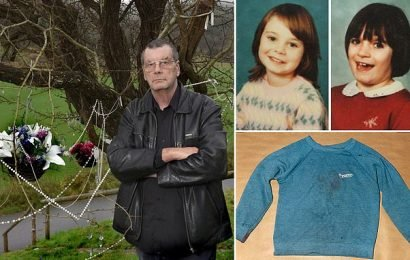 Uncle of Babes in the Wood victims used 'dark arts' to get evidence