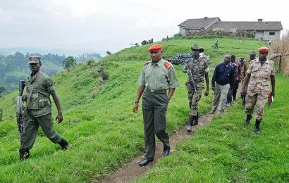 Congo warlord is convicted of crimes against humanity