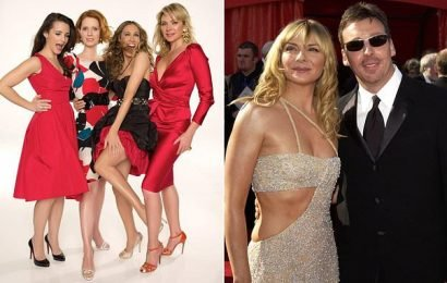 Kim Cattrall opens up about the tragic loss of her younger brother