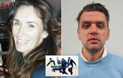 Wife of one of UK's most wanted criminals found drowned in Marbella