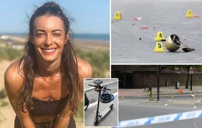 Transport boss wants tougher scooter laws after Emily Hartridgedeath