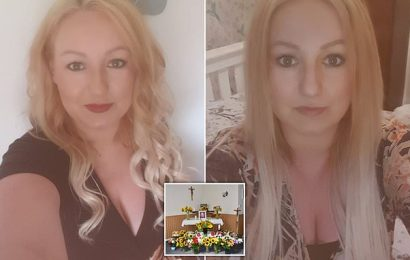 Mum, 37, dies hours after saying goodbye to pupils on last day of term