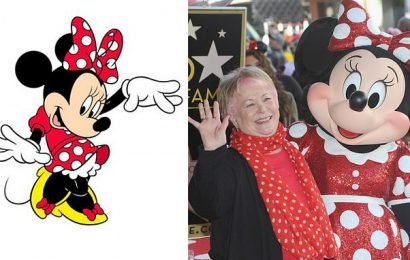 Voice of Minnie Mouse actress Russi Taylor dead at 75