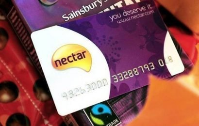 Nectar card customers can earn up to 100,000 extra points – here's how