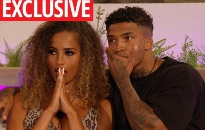 Love Island set for Amber and Michael reunion as dramatic recoupling looms