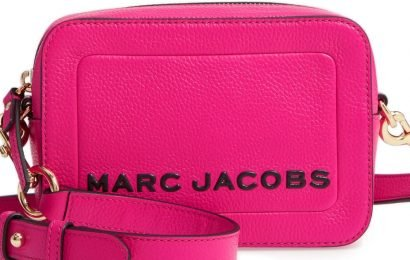 From Marc Jacobs to Tory Burch, We're Shocked These Accessories Are at Nordstrom's Biggest Sale
