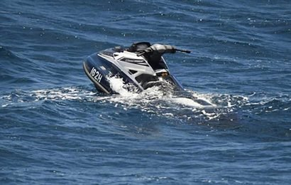 Jet ski of NJ couple who went missing in Barbados was found