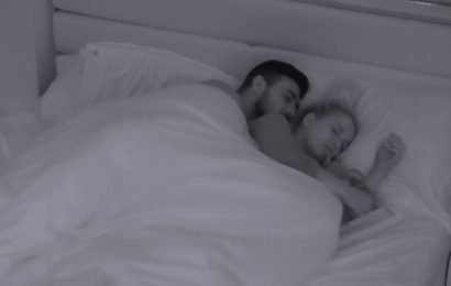 Real reason why Love Island sex scenes are not being shown on TV this year