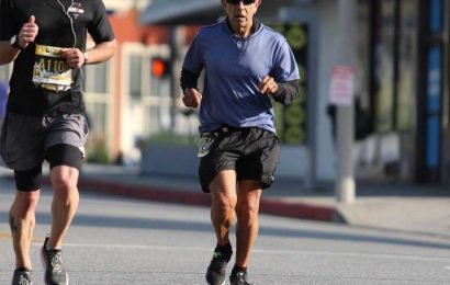 Elderly Runner Disqualified for Cheating in L.A. Marathon After Record-Setting Run in Age Bracket