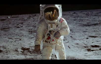 Apollo 11 soars again with vivid new footage