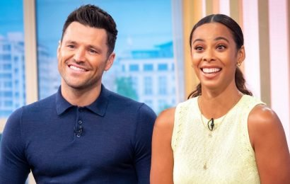 This Morning viewers slam 'car crash' presenters Rochelle Humes and Mark Wright