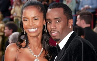 P Diddy's son Christian Combs pays poignant tribute to late mum Kim Porter