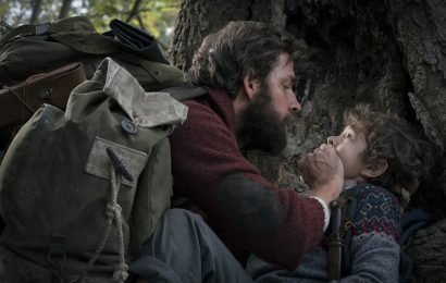 'A Quiet Place 2' Has Officially Begun Filming & The First Set Photo Will Give You Chills
