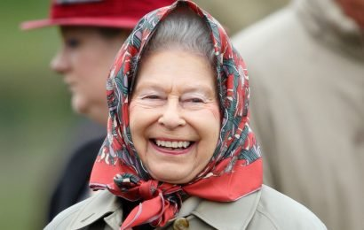 Queen's spooky hobby at Balmoral to prevent her from being 'bored stiff'