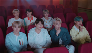 "BTS' ""Lights"" Music Video's Simplicity Highlights BTS' Extraordinary Friendships"