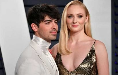 These Photos Of Joe Jonas & Sophie Turner's Honeymoon In The Maldives Will Give You FOMO
