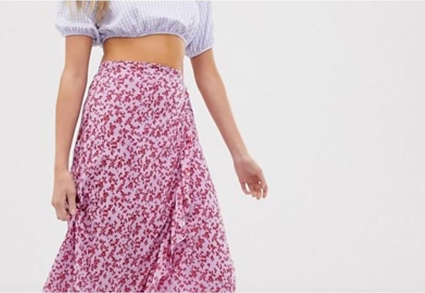 The 26 Sale Items We Love Out of the 46,000 Pieces ASOS Marked Down in July