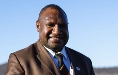 PNG Prime Minister flags more scrutiny of foreign deals