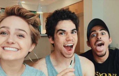 Cameron Boyce's Roommates Speak Out After His Sudden Death