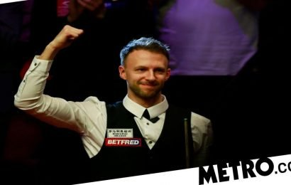 Judd Trump is a modern day Alex Higgins but much better, says Dominic Dale