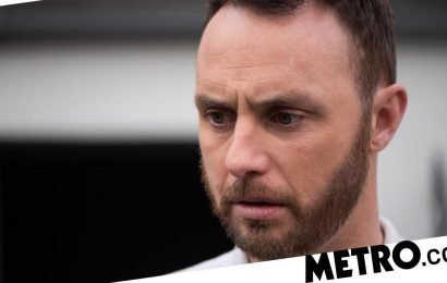 James devastated as Harry dumps him in Hollyoaks